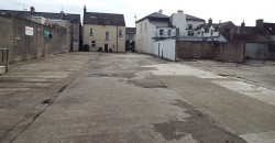 Warehouse & Yard – 40 Greencastle Road, Kilkeel