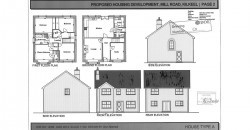 Site 3 Millfield Manor, Mill Road, Kilkeel