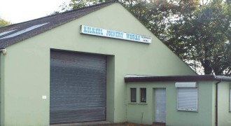 Kilkeel Joinery Works – Sale Agreed