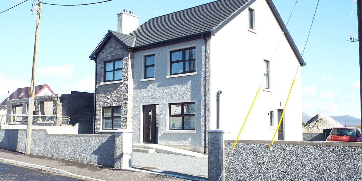 Site 2 Millfield Manor, Mill Road, Kilkeel