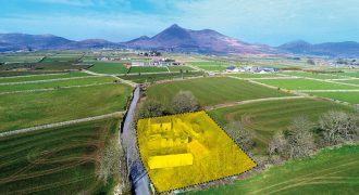 Site at Brackenagh West Road, Ballymartin